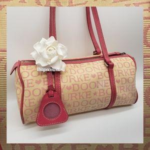 Dooney & Bourke | Bag | Shoulder Bag | Vintage